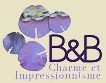 Association Bed & Breakfast - Charme & Impressionnisme