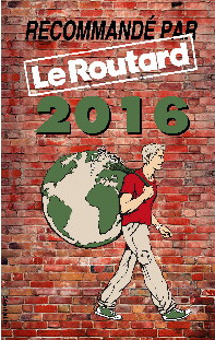 Our B&B in Le Guide du Routard
